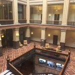 Foto de Hilton Garden Inn Milwaukee Downtown