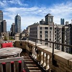 Foto de Hotel Plaza Athenee New York