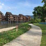 Photo de Langkawi Lagoon Resort