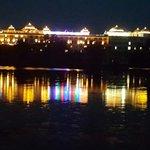 Foto di Radisson Blu Udaipur Palace Resort & Spa