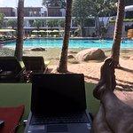 Hard Rock Hotel Pattaya Foto