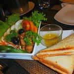 Photo of Cinnabar Restaurant