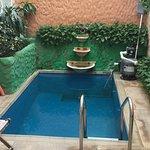 Photo de Hotel Casa D'mer Taganga