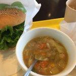 Photo of Freshness Burger Jr Nishinomiya Ekimae
