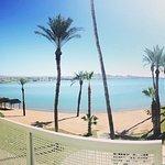 Foto de The Nautical Beachfront Resort