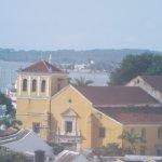 Iglesia de la Trinidad, Getsemaní, Cartagena de Indias.