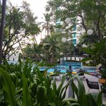 Foto di Chatrium Residence Sathon Bangkok