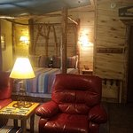 Photo de Story Book Cabins