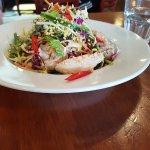 Vietmanese Chicken Salad