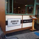 Javaman Cafe Whakatane