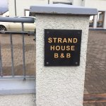 Photo of Strand House Bed and Breakfast