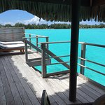 Photo of Four Seasons Resort Bora Bora