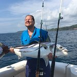 Fish Drake Bay - Reel Escape Foto