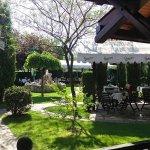 garden interior
