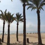 Playa de Levante