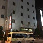 Foto de Hotel Queen Incheon Airport