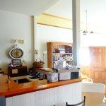 Foto de Kikiwa Lodge