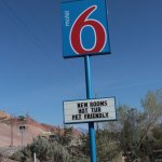 Photo de Motel 6 Moab
