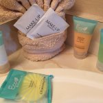 Toiletries