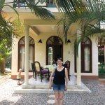 Foto de Shangri-Lanka Villa