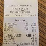 Photo de Le Tournesol cafe