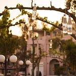 Photo de Corissia Beach Hotel