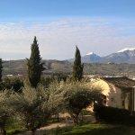 Photo de Borgo Storico Seghetti Panichi