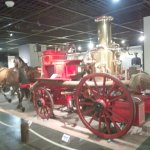 Fire Museum Photo