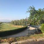 Foto de La Foresteria Montecatini Golf