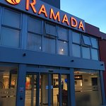 Photo de Ramada Milton Keynes