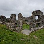 Newcastle Emlyn Castle