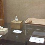 Foto de Edo Shitamachi Traditional Crafts Museum