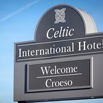 Celtic International Hotel