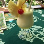Photo de Poppies Restaurant