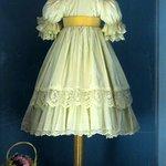 Princess Diana's bridesmaid's dress