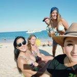 Photo of Chileno Beach