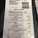 Lucky 7 Burgers & More fényképe