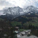 Adelboden Foto