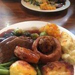 Delicious Sunday Roast