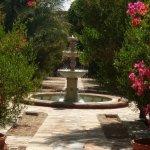 Foto di Al Moudira Hotel