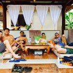 Balinea Villa - Rooms & Spa Photo