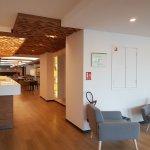 Foto de Holiday Inn Paris Versailles Bougival