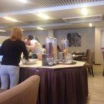 Photo de Quality Hotel Delfino Venezia Mestre