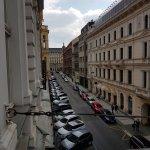 Photo de Hotel Beseda Prague