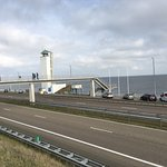 Photo of Afsluitdijk