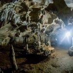 Mystical Cave