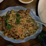 Yummy Pad Thai!!!