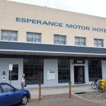 Photo of Esperance Motor Hotel