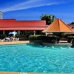 Pacific Jomtein Hotel Pattaya