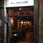 Photo of Kuai Momos